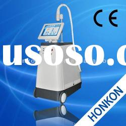 -HONKON M400e radio frequency RF laser fat reduction system