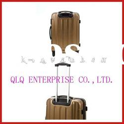 abs material trolley suitcase