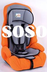 baby car seat auto accessories with ECE R44/04