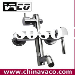 bath shower mixer,Wall Mounted shower mixer