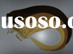 best quality cheap hair extension wholesale 100 extension hair human Chinese remy loop hair