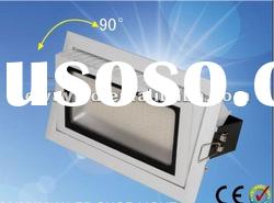 best seller dimmable led downlight -Directly Replace Philips Rectangular Downlight HIT-DE 70-135W