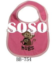 bibs for cute baby/ cotton baby bib/saliva tissue/Saliva towel /Carter's bibs