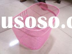 bicycle accessories /high quality pink bicycle accessories for sale
