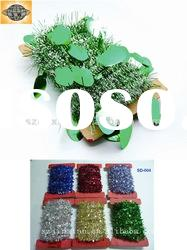 birthday party supplies tinsel decoration