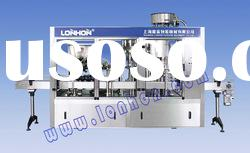 bottle water filling machine(liquid automatic filling machine)