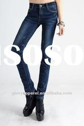 brand ladies jeans tight jeans women pants