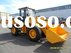 brand new 3 ton wheel loader LW350H equipped with cummins engine, joystick, air conditioner