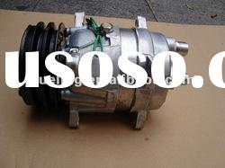 car air conditioner compressor V5 6PK 24V for V5