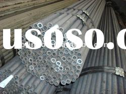 carbon steel seamless black tube & pipe