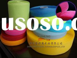 colored velcro tape/hook and loop
