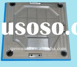different size of plastic washing machine mould / injection mould