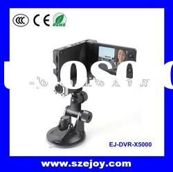 driver recorder hd car dvr camera X5000