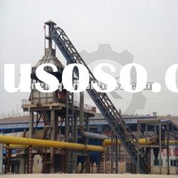 dry magnetic iron separator of high quality