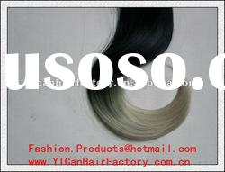 expression synthetic hair extension