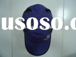 fitted baseball sports caps /breathable golf caps with fashion design