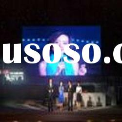 flexible full color high quality led screen display