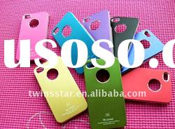 for Apple iPhone 4 Aluminum Case
