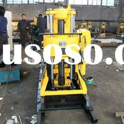 gold supplier of HF130 water well drilling rig supplier in China