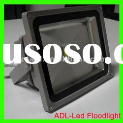 high power IP65 outdoor cob 30 watt led flood light