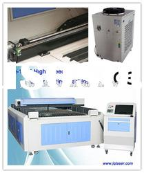 high precision die board laser cutting machine JQ1325