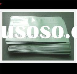 high quality aluminum foil lamination plastic packaging bag size 12x20cm (alibaba China)