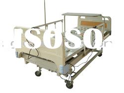 hospital electric ICU bed