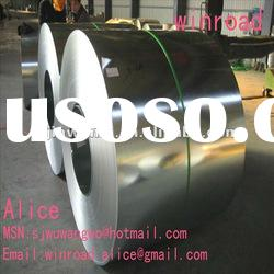 hot dip Aluminum-Zinc steel coil and AZ steel coil