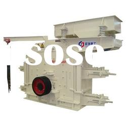 hot sale SGS series sand making machine for lower capacity of sand production line