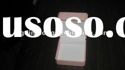 hot sell custom pink plastic gift box suppliers made in china ql-88