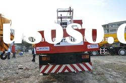 in stock used Japan made tadano truck crane made in Japan on sale 100% original