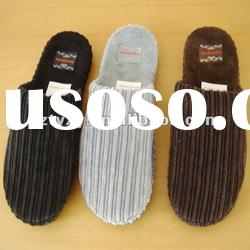 indoor character slippers for men
