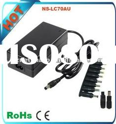 industrial battery charger manufacturers 70w with usb port 5v 1a
