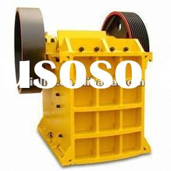 jaw stone crusher PE250*400 small stone crusher with factory price from China