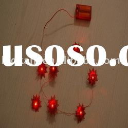 led decoration lights,led flower lighting.cheap mini christmas lights