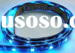 led strip light,led rope light,led gift light,12V DC,for car decoration