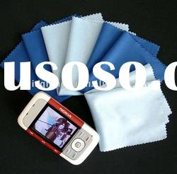 lens microfiber cloth for glasses,LCD, sunglasses,mobile phone cleaning