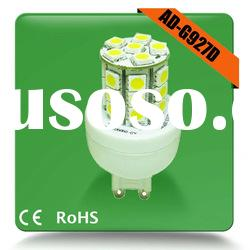 lighting g9 led led lamp led bulb smd led lamp 220v led