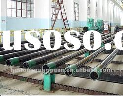 low carbon structure seamless pipe
