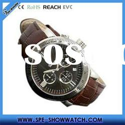 man watch promotional watch with gift box-oem