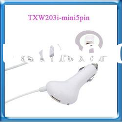 mini car charger for samsung galaxy tab p1000