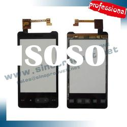 mobile phone touch panel for HTC HD mini T5555 digitizer touch screen