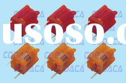 mother coil / variable inductor coil / molded coil/ inductive coil