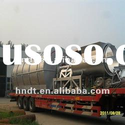 new design for used Plastic Recycling Machinery