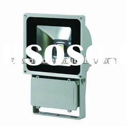 outdoor high power led flood light 100w
