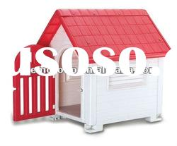 plastic pet house raw PP material