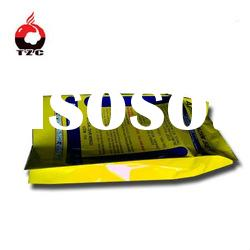 plastic seed bags with bopp /pe