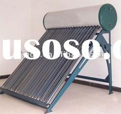 plug in vacuum tube solar water heater best for family