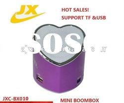 portable usb mini vibration speaker for mobile phone,MP3,MP4,PC,IPOD and other audio devices