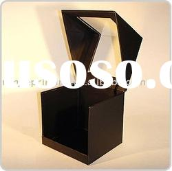 printing packaging brown paper box with good service